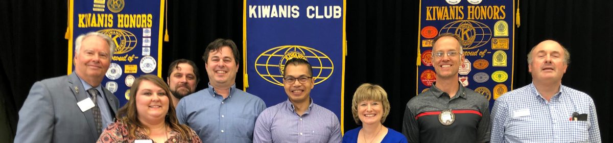 Kiwanis Club of Asheville