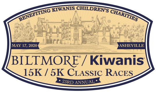 Biltmore Kiwanis Races